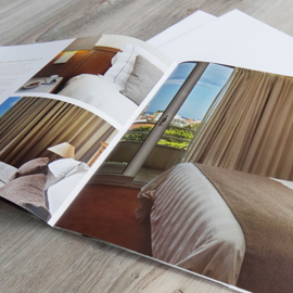 Kydon Hotel - Print