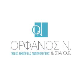 NIKOS ORPHANOS